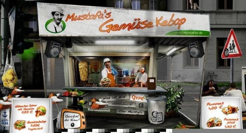 Döner Kebabs: Asiatisches Gericht mit Berliner Geschmack