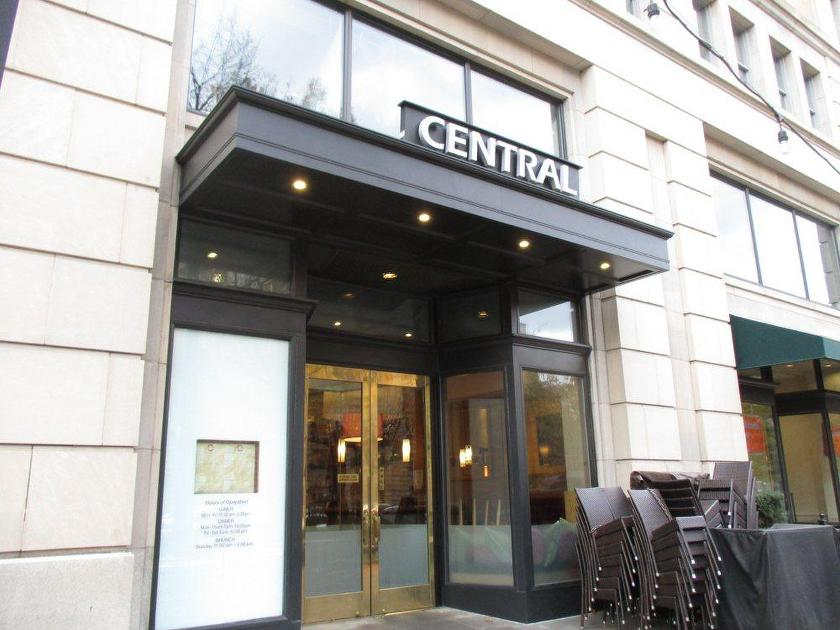 A few cents for theCentral