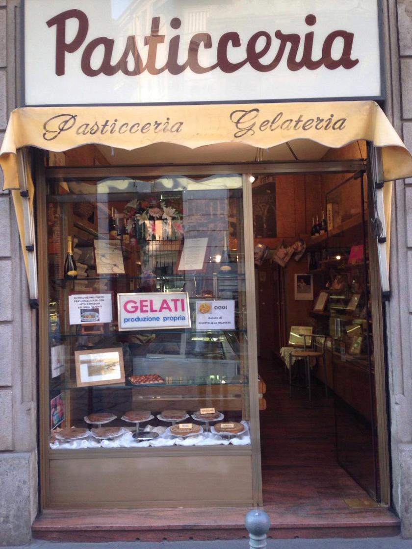 Panettone: il dolce lievitato più famoso d'Italia