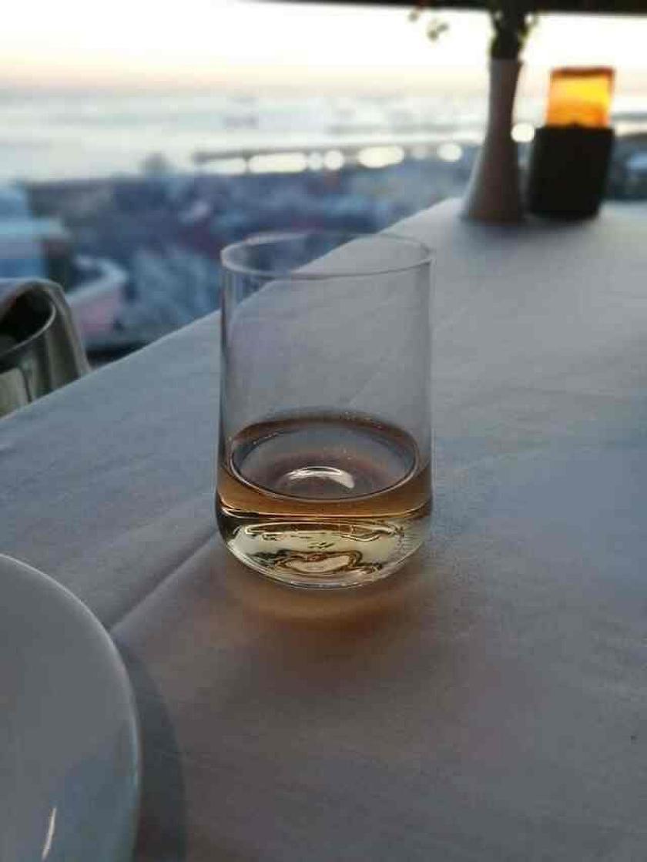 Enjoy a Bosphorus view