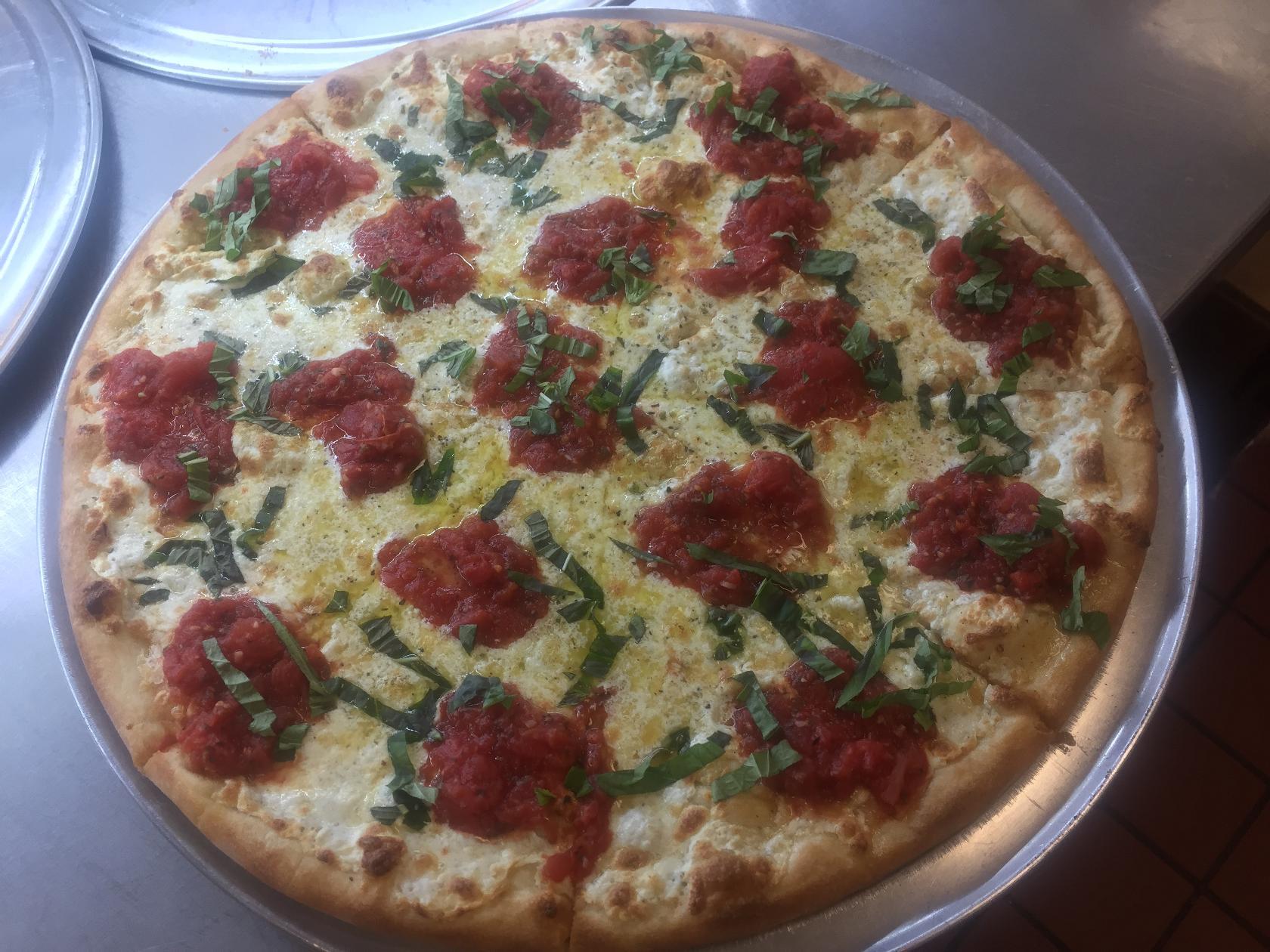 Marinara Pizza photo
