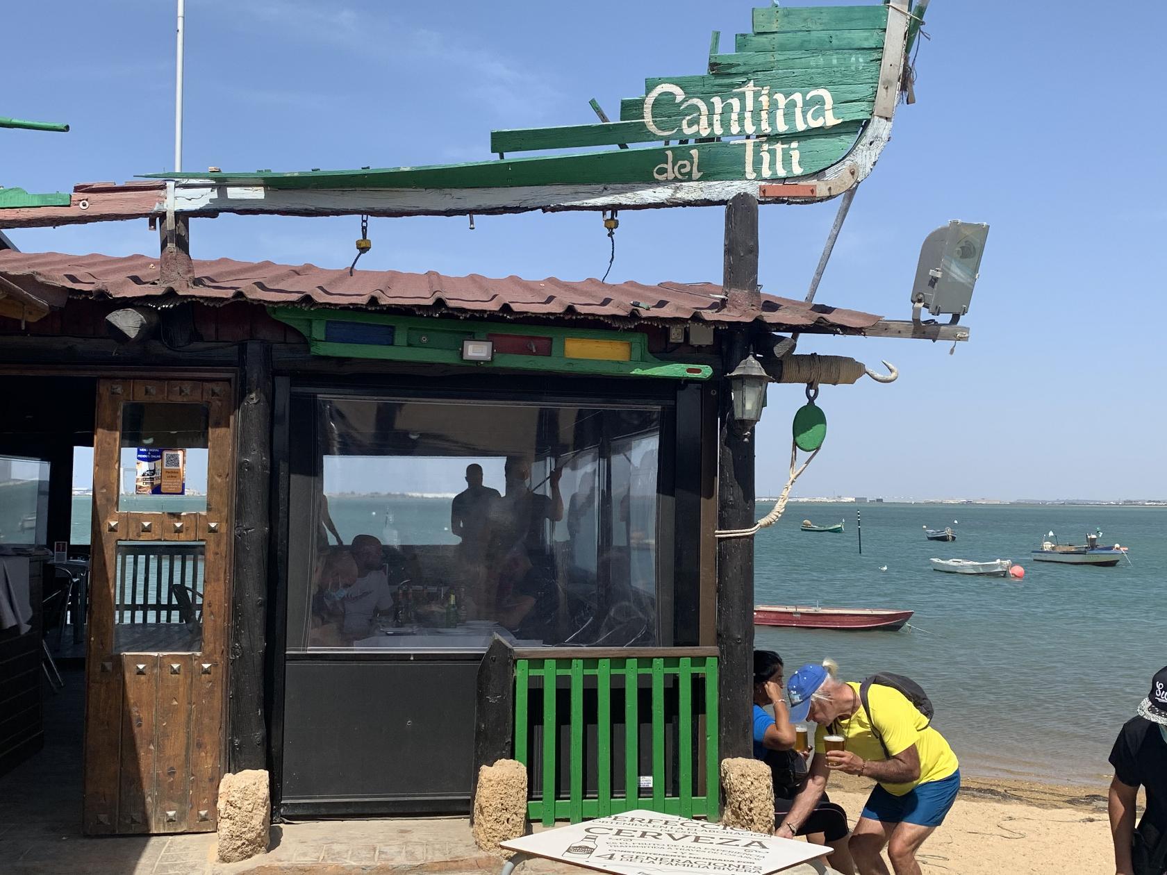 Cantina De TiTi ( El Bartolo ), San Fernando - Opiniones del restaurante