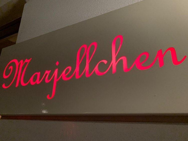 photo de Restaurant Marjellchen Berlin