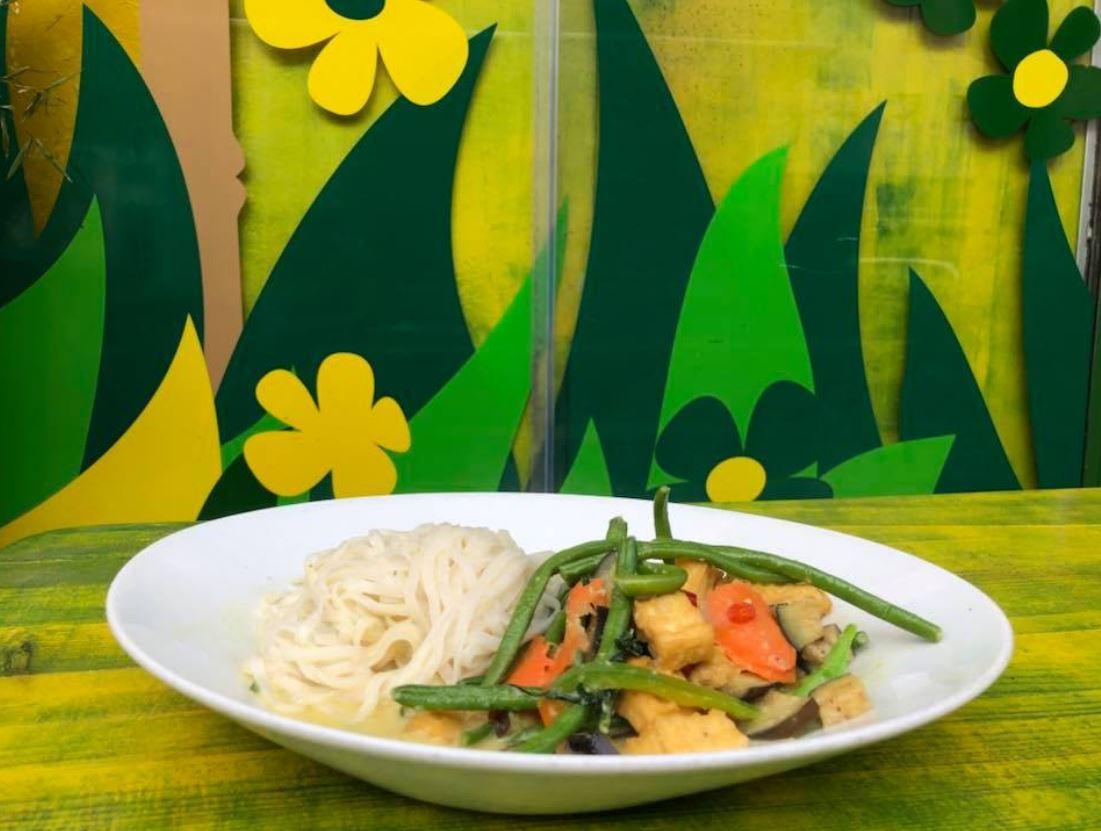 photo de Pagode Thai Kitchen