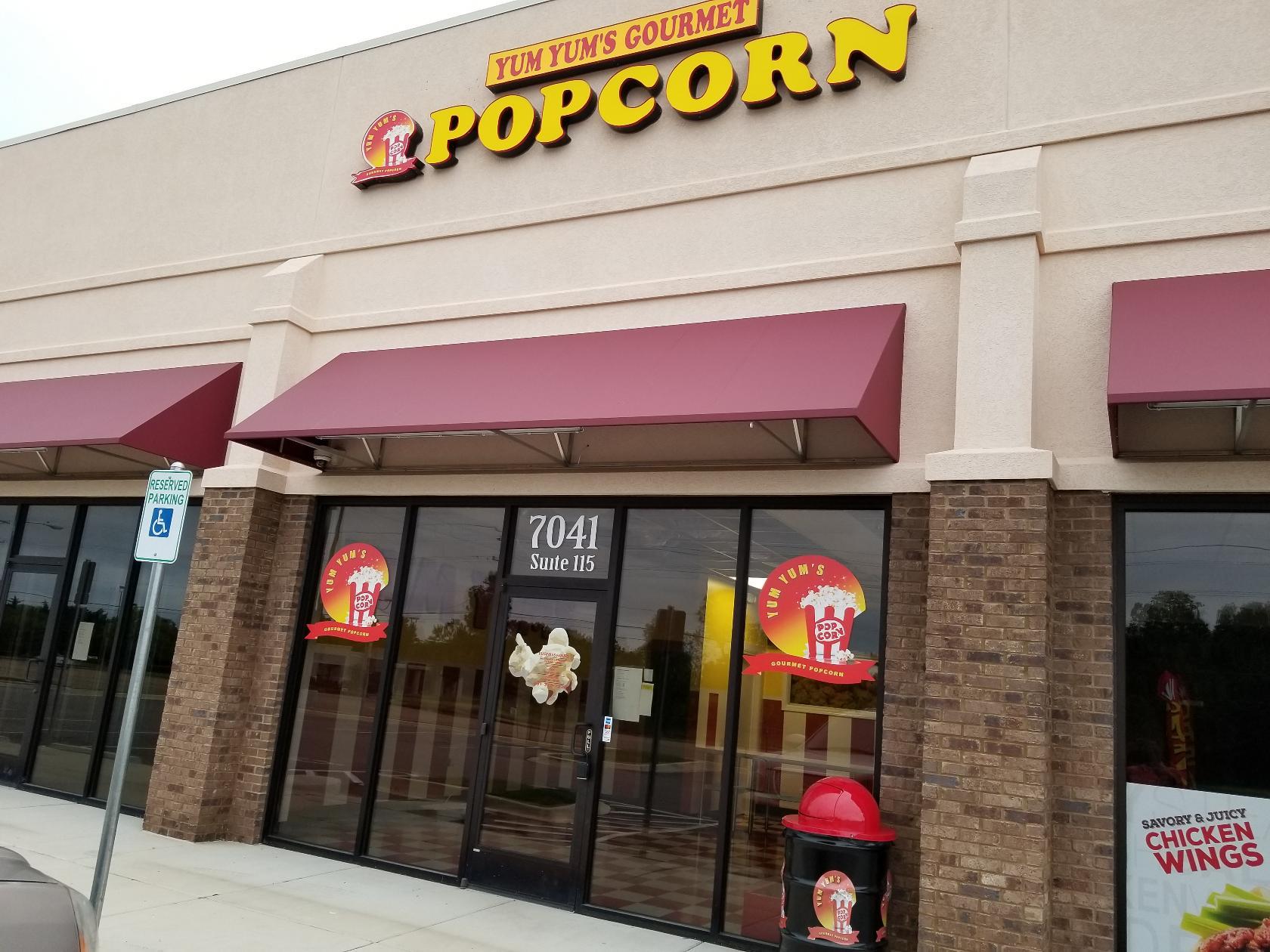 Yum Yum's Gourmet Popcorn photo