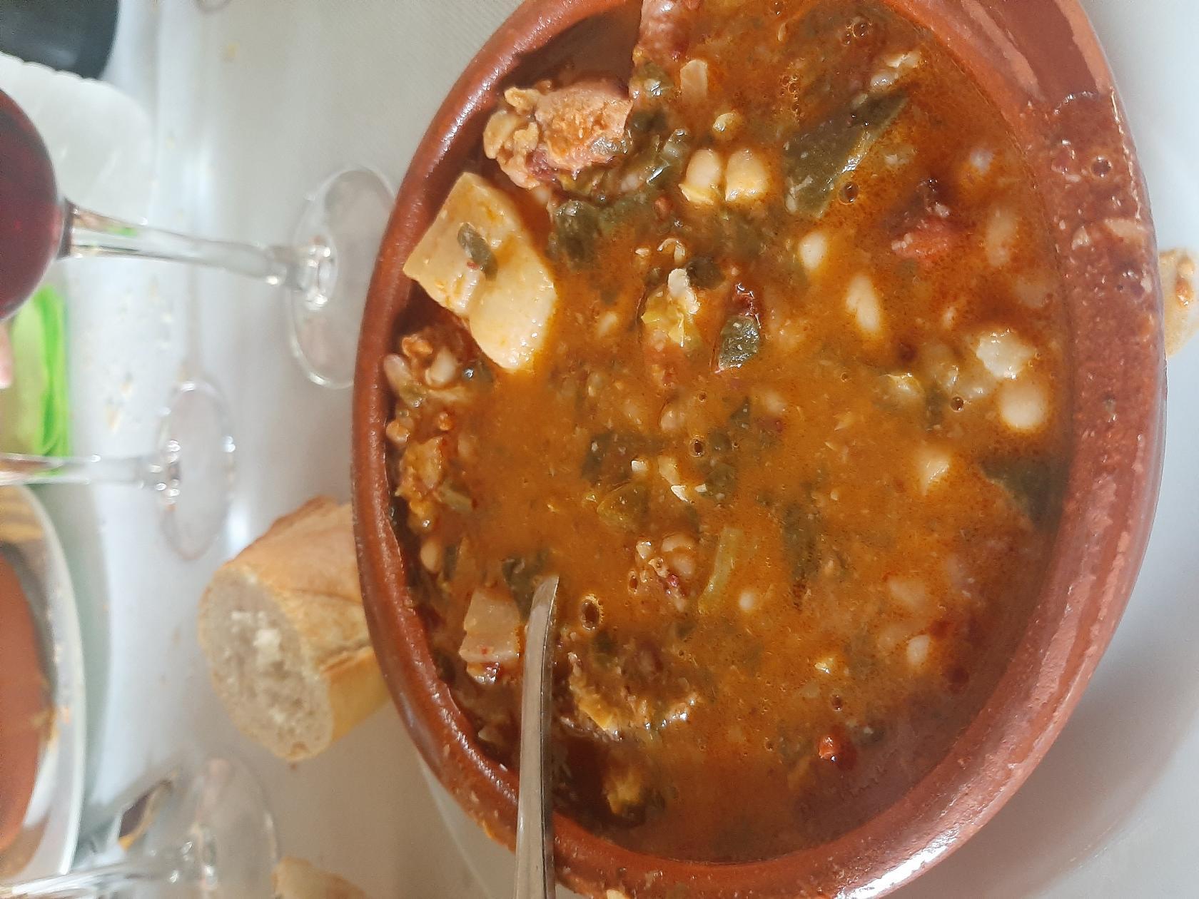 Foto de Terraza-Restaurante Casa Miguel