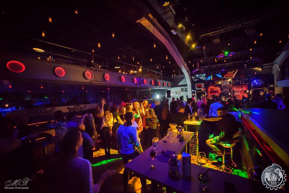 Ночной клуб на уральской клубы знакомств москва