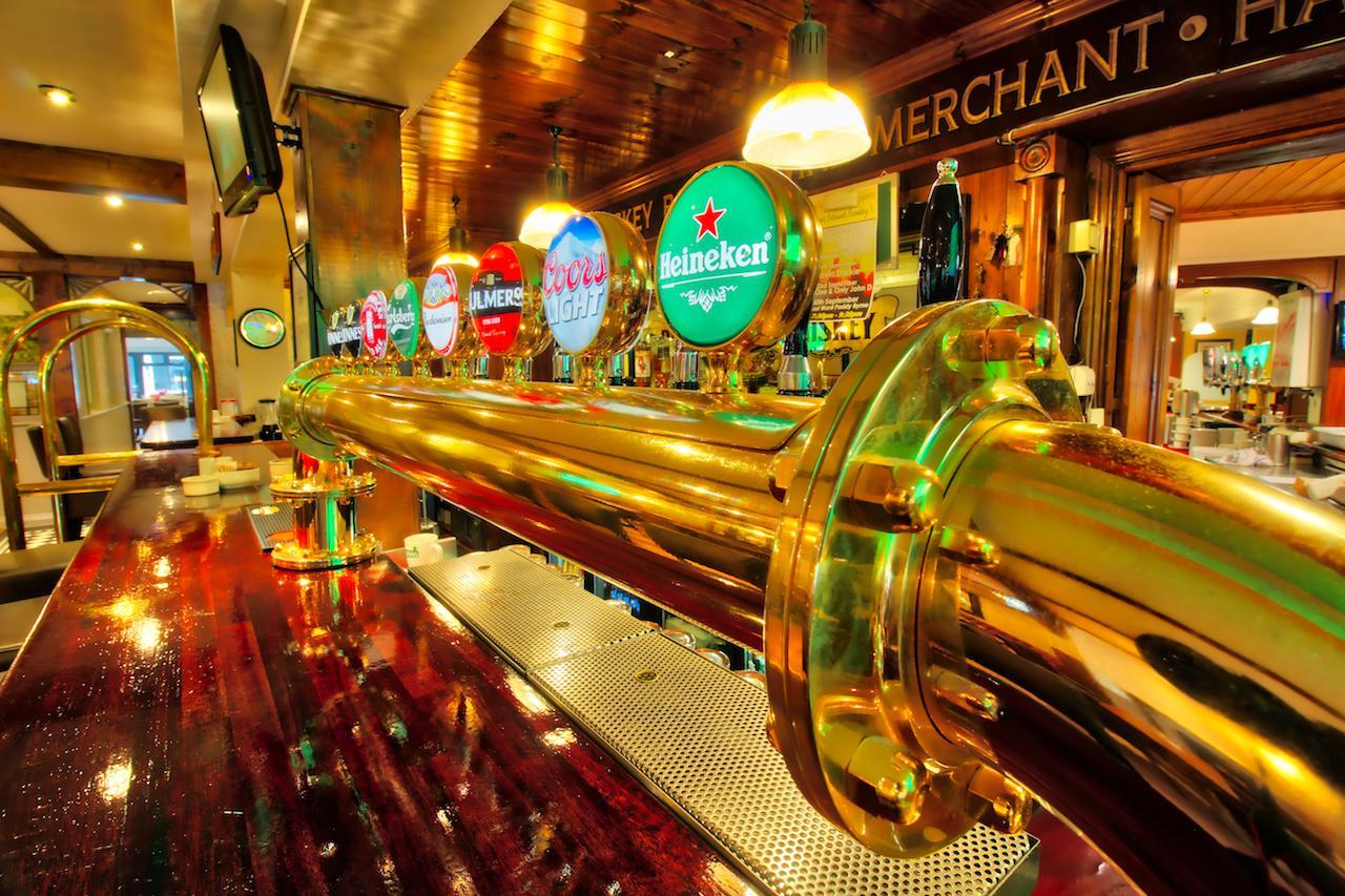 The Valley Inn photo