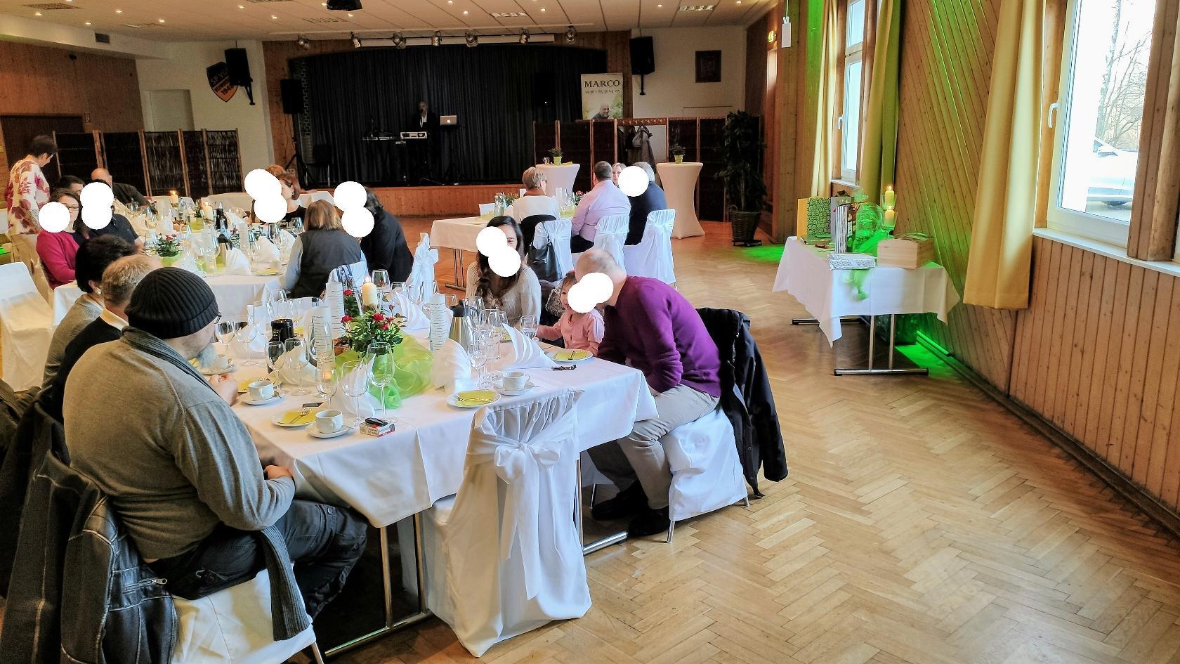 photo de Sportrestaurant Neuwirtshaus