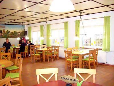 Gaststätte am Kärrnerweg Leipzig Foto