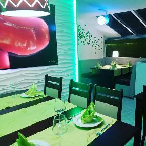 Bistró Kuba Bar Restaurante