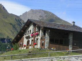 Hotel Les Granges