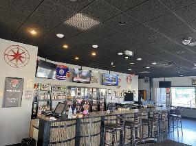 Boots & Barrels Sports Bar and Restaurant