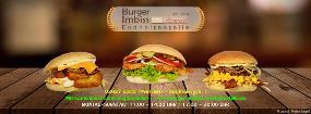 Burger-Imbiss Endhaltestelle