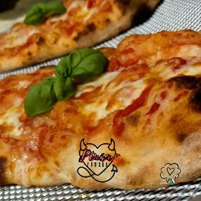 Antica Madia Pizza & Catering Service