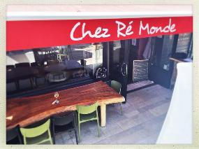 Chez Ré Monde