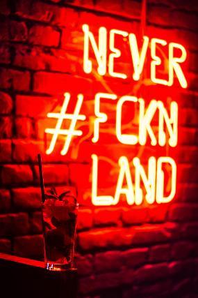 Neverland Bar & Escape Room