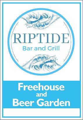Riptide Bar and Grill