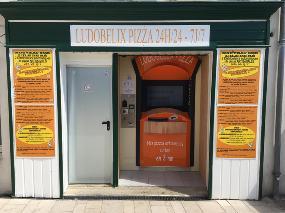 Ludobelix Pizza 24h/7j
